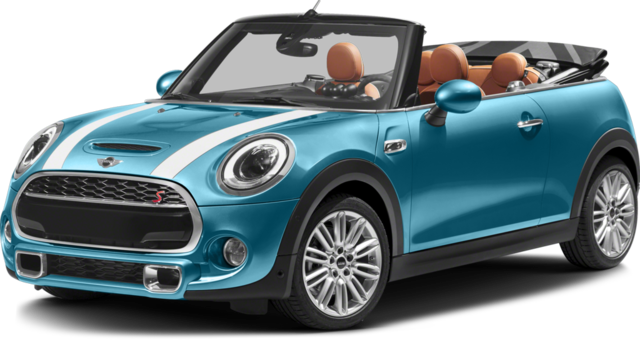 2017 MINI Cooper Convertible For Sale Near Los Angeles