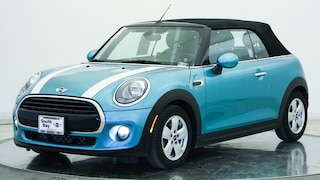 Buy A Used Mini Near Redondo Beach Ca Pre Owned Mini