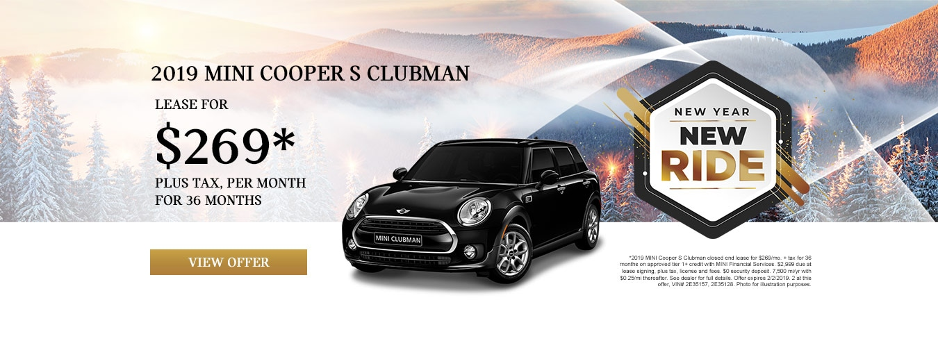 South Bay Mini New And Pre Owned Mini Dealership In Torrance Ca