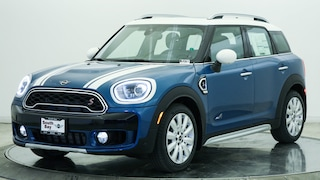 New 2019 MINI Countryman Cooper S Iconic SUV for sale in Torrance, CA at South Bay MINI
