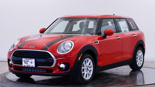 2019 Mini Clubman For Sale In Torrance Ca South Bay Mini