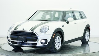 c501702efb2 New 2019 MINI Clubman Cooper Wagon for sale in Torrance, CA at South Bay  MINI