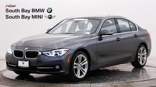 Used 2016 BMW 340i Sedan for sale in Torrance, CA at South Bay MINI