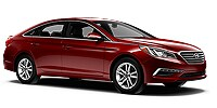 2017 Hyundai Sonata For Sale or Lease In North Carolina