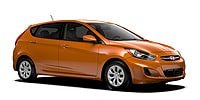 2015 Hyundai Accent For Sale or Lease In North Carolina