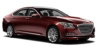 2016  Hyundai Genesis For Sale or Lease In North Carolina title=