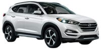 2016 Hyundai Tucson For Sale or Lease In North Carolina title=