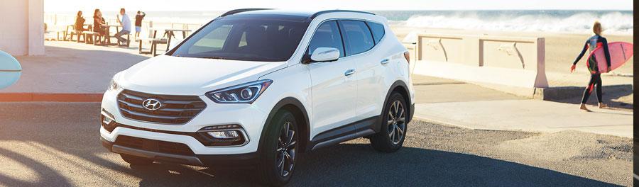 Perfect 2017 Hyundai Santa Fe Sport