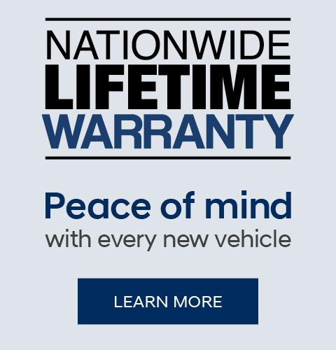 South Charlotte Hyundai Lifetime Warranty