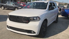 New 2018 Dodge Durango GT AWD Sport Utility in Chicago