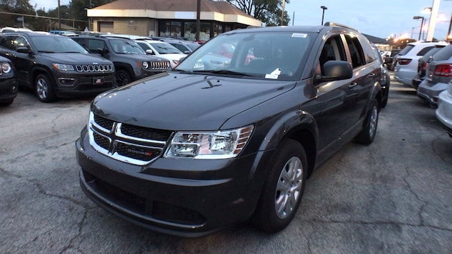 New 2018 Dodge Journey SE Sport Utility for sale in Chicago, IL