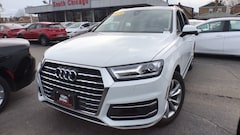 Used 2018 Audi Q7 3.0T Premium SUV in Chicago