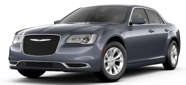 New 2019 Chrysler 300 TOURING Sedan for sale in Chicago, IL
