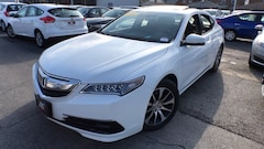 Used 2016 Acura TLX Tech (DCT) Sedan in Chicago