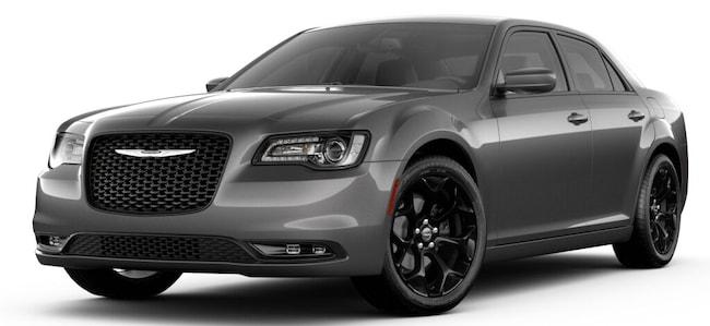 New 2019 Chrysler 300 S Sedan for sale in Chicago, IL