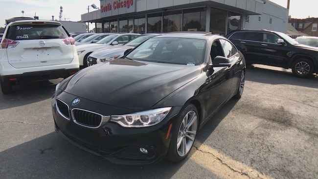 Bmw 435i For Sale >> Used 2015 Bmw 435i For Sale In Chicago Il Near Oak Lawn