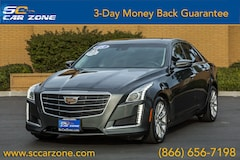 2015 CADILLAC CTS 3.6L Luxury Sedan