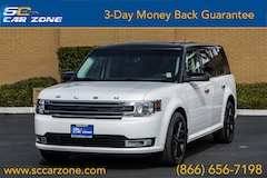 2016 Ford Flex SEL SUV