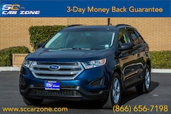 2017 Ford Edge SE SUV