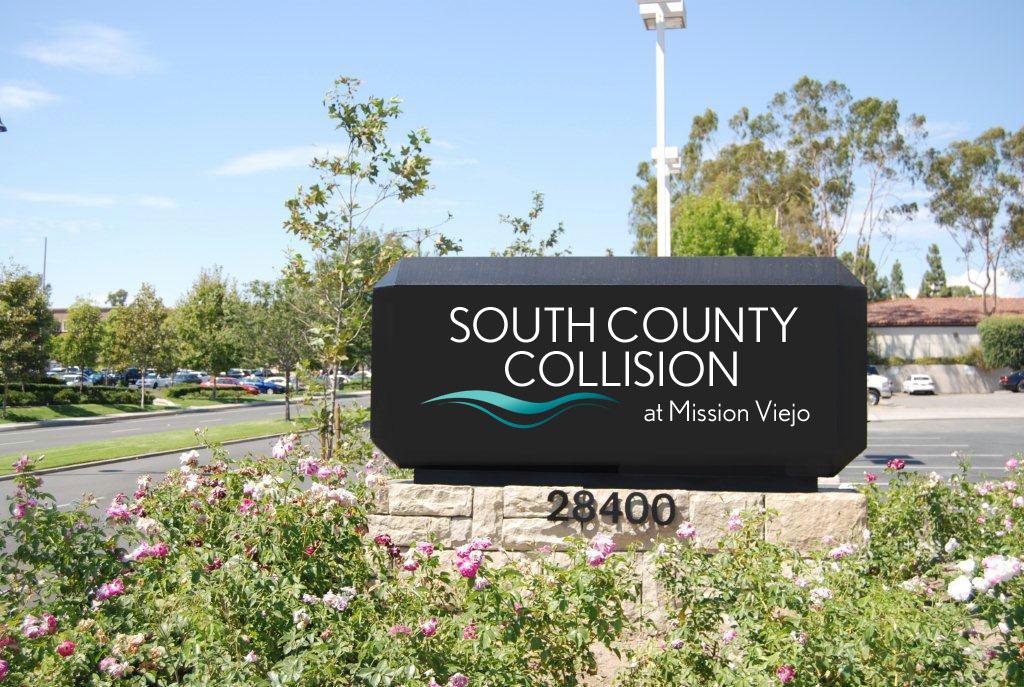 south county collision center repair auto body shop mission viejo california. Black Bedroom Furniture Sets. Home Design Ideas