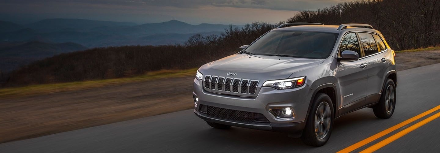 Whatu0027s New About The 2019 Jeep ...