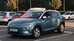 New  2019 Hyundai Kona EV SEL SUV for Sale in Gilroy CA