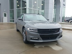2018 Dodge Charger GT PLUS AWD Sedan