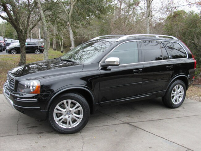 Used 2014 volvo xc90 for sale gainesville fl 2014 volvo xc90 fwd suv publicscrutiny Image collections