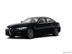 New 2019 Alfa Romeo Giulia RWD Sedan in Virginia