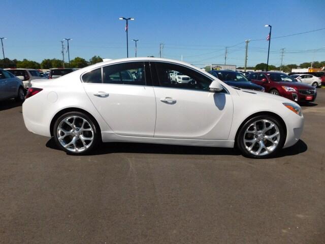 New 2017 Buick Regal Gs For Sale In Virginia Vin 2g4gu5gx1h9139828