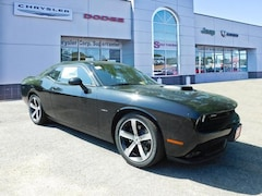 Used 2017 Dodge Challenger R/T Coupe in Virginia