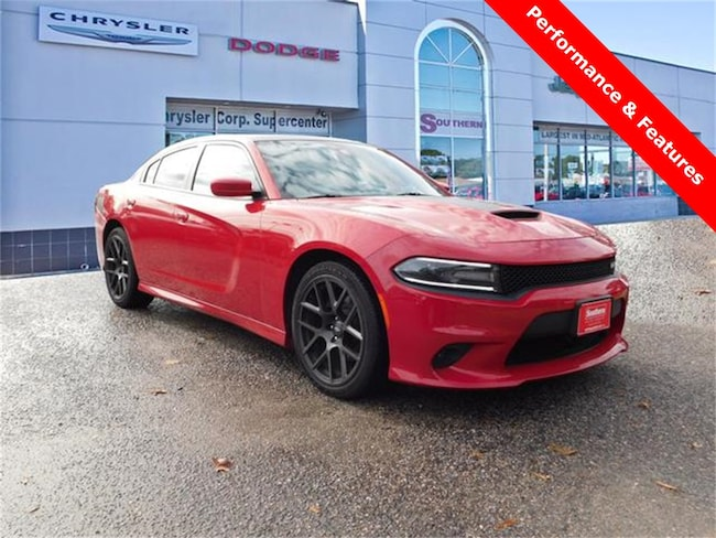 Used 2017 Dodge Charger R T For Sale In Norfolk Va Fp1776