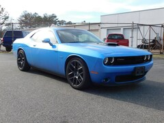 Used 2016 Dodge Challenger R/T Coupe in Virginia