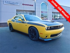 Used 2017 Dodge Challenger R/T 392 Coupe in Virginia