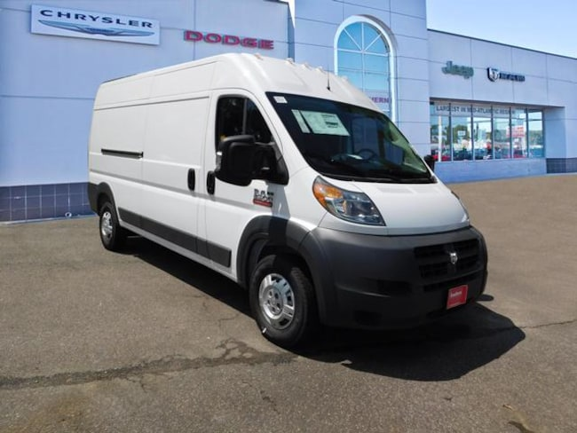 74e949c4cc New 2018 Ram ProMaster 2500 CARGO VAN HIGH ROOF 159 WB Cargo Van in Norfolk