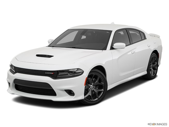 New 2019 Dodge Charger GT RWD Sedan in Norfolk