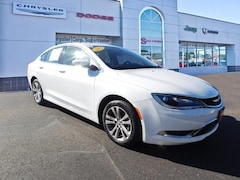 Used 2015 Chrysler 200 Limited Sedan in Virginia