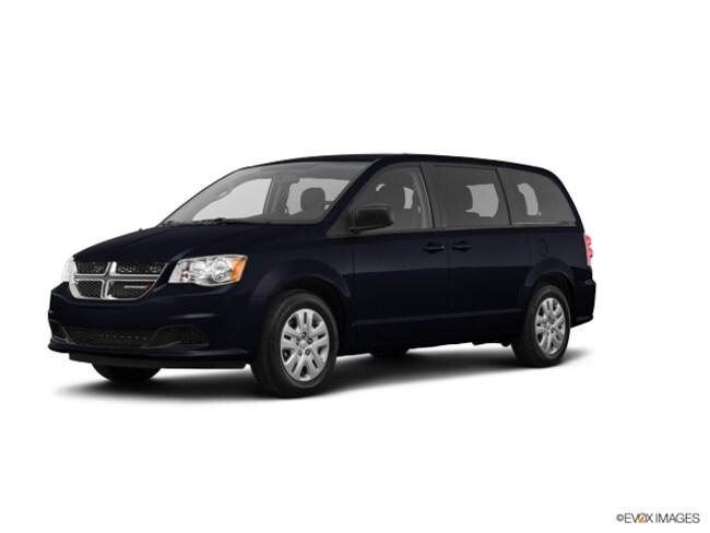 New 2019 Dodge Grand Caravan SE PLUS Passenger Van in Chesapeake