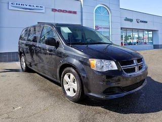 2016 Dodge Grand Caravan AVP/SE Minivan/Van