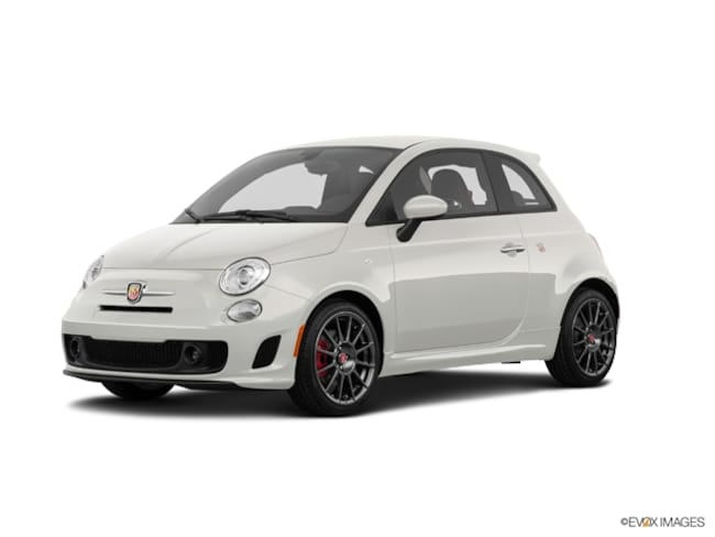 New 2018 FIAT 500 POP Hatchback in Norfolk