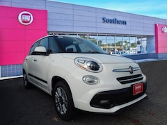 2018 FIAT 500L POP Hatchback