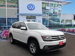 Used 2019 Volkswagen Atlas SE SUV in Virginia