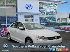 Used 2014 Volkswagen Jetta 2.0L TDI Sedan in Virginia