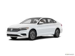 New 2019 Volkswagen Jetta 1.4T S Sedan in Virginia