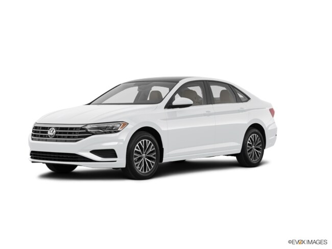 New 2019 Volkswagen Jetta 1.4T SE Ulev Sedan in Chesapeake