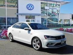 Used 2017 Volkswagen Jetta GLI Sedan in Virginia