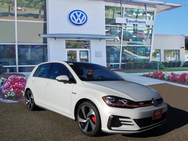 839a846c8047 New 2019 Volkswagen Golf GTI SE For Sale in Virginia