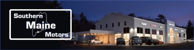 About Southern Maine Motors Chrysler Dodge Jeep | New and ...