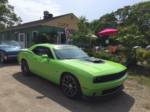 Car Shows In Maine June