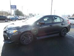 for sale in Medford OR 2019 Subaru WRX Sedan New